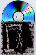 THE ROOTS Game Theory 2006 UK 14-track promo test CD
