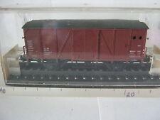 Röwa HO 2039 Gedeckter Güterwagen BtrNr 1126241-7 DB (RG/BN/10S8)-237