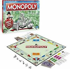 Monopoly Game Classic Edition Family Board Game Original SHIPS FAST!