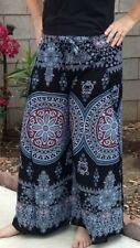 Womens Imported Thai Fisherman Pants