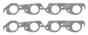 Gaskets Exhaust Headers 66-00 Big Block Chevy 396 402 427 454 502 GEN IV V VI