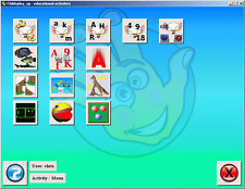 Childs Play Suite Of Educational Children Games Age 1-9