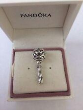Pandora Enchanted Heart Tassel Pendant Charm 797037 (ALE S925)