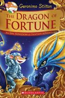 Dragon of Fortune : An Epic Kingdom of Fantasy Adventure, Hardcover by Stilto...