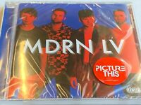 Picture This - MDRN LV - CD - New & Sealed - WA1