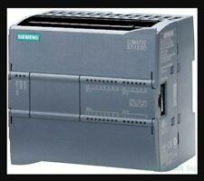 Siemens Kompakt-CPU 1214C neu & versiegelt Nr. 6ES7214-1HG40-0XB0 MwSt-Rechnung