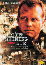 A Bright Shining Lie,1998 (DVD,All,New) Terry George, Bill Paxton, Bo Eason