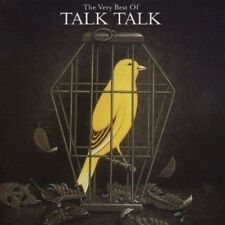 TALK TALK The Very Best Of CD BRAND NEW Greatest Hits It's My Life