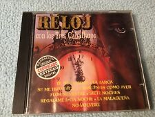 Reloj Con Los Tres Caballeros CD