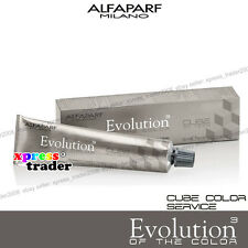 ALFAPARF MILANO Evolution of The Color Fast 10 Hair Dye Tube 60g 4 Natural