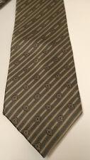 Bianchini Férier 100% silk tie | soierie Lyon | soie zijde seide