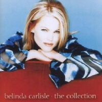BELINDA CARLISLE - BEST OF  CD 15 TRACKS INTERNATIONAL POP NEU