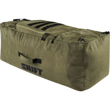 NEW Shift MX Army Green Duffle Training Pack Motocross Gym Travel Gear Bag