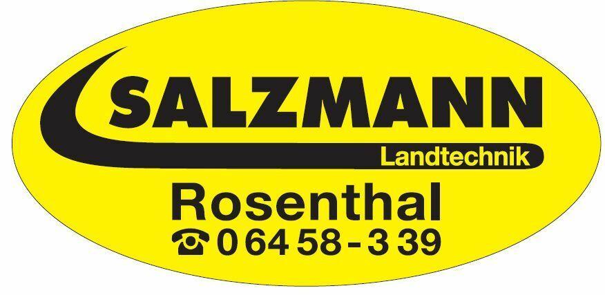 Salzmann Landtechnik Shop