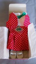 AMERICAN GIRL DOLL BEFOREVER KIT'S REPORTER DRESS  NIB