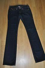 True Religion Jeans Billy Gr 26 Stretch Jeans Röhrenform, Bootcut