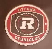 "Cfl Ottawa Redblacks 1-1/2"" Challenge Coin"