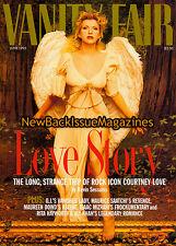 Vanity Fair 6/95,Courtney Love,June 1995,NEW