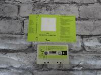 JETHRO TULL - M.U. (The Best Of) / Cassette Album Tape / Early Paperlabel / 2062