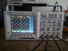 Tektronix TDS3054 500 MHz 5GS/s 4 Channel Oscilloscope / DSO.