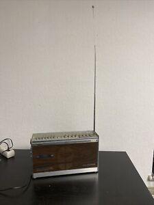 Philips RR 722 - Radiorecorder