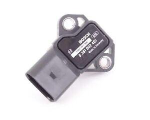 NEW Bosch Volkswagen TDI 3-Bar MAP Sensor Used as an upgrade on ALH & BEW