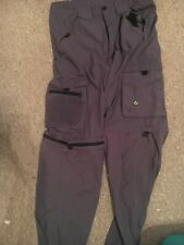 Boy Scout Venturing Pants-Small