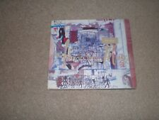 THROWING MUSES CD THE Curse 4AD Records UK Temporary Release TAD 2019 CD