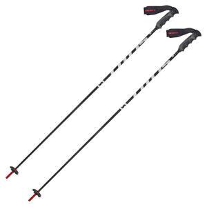 Scott Zeo 13 Ski Poles | Black | 254153