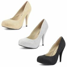 Avenue Synthetic Upper Material Court Shoes for Women