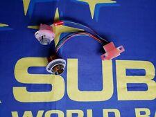 Subaru Brake Light Socket Wire Harness Outback & Legacy Wagon 2000-2004 OEM