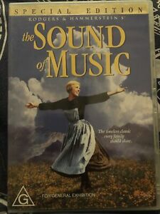 The Sound Of Music (DVD, 2006, 2-Disc Set)