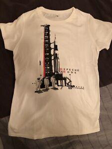Depeche Mode Tourshirt 2009 / Damen Gr. M