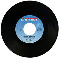 """DELLS  """"RUN FOR COVER""""  CLASSIC NORTHERN SOUL ANTHEM"""