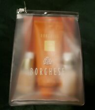 Borghese Daily Regimen: Hydrate & Cleanser - 3 pc Gift Set, Sealed Pack