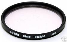 62mm. filtro Skylight Calumet