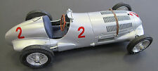 Mercedes-Benz W125, 1937 GP Donington, #2- Ltd Ed of 1000 by CMC  M-114
