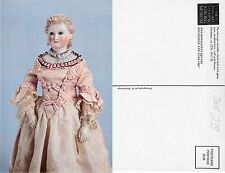 USA - Parian-Type Doll Germany (Deutschland) ca 1870 Rochester N.Y. (S-L XX239)