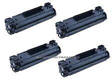 4PK Toner FOR Canon 128 3500B001AA MF4450 MF4570dn 128