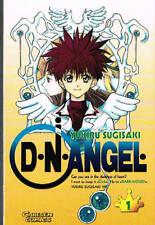 D.N.Angel Nr.1 / 2002 Yukiru Sugisaki