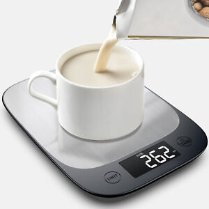 5KG/3g Digital Kitchen Scales Electronic Weight Scale Food Fruit Meat Sinocare
