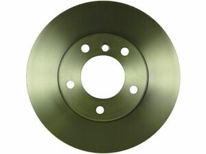 For 1997-2000 BMW 528i Brake Rotor Front Bosch 83525VW 1998 1999 Wagon