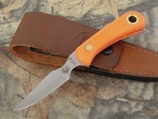 Knives of Alaska Cub Bear Hunting Knife Blaze Orange New Deer Elk Small Game