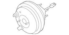 Genuine Nissan Brake Booster 47210-ZC02A