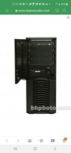 Black Antec Performance TX 1050B Tower Case