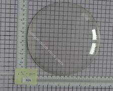 "ROUND CONVEX GLASS FOR CLOCK FACE 6 25/32""OR 17 CM ACROSS"
