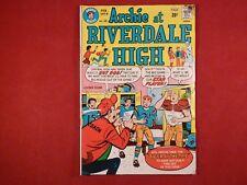 Archie at Riverdale High #13 (Feb 1974, Archie) Fine