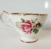 Lady Margaret Fine Bone China  Queen Ann Tea Cup England