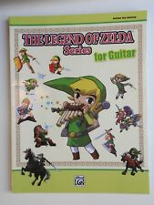 Legend of Zelda Series for Guitar PB  guitar tab edition