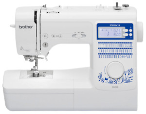 Brand New Brother Innov-is NV50S Computerised Sewing Machine with Bonus